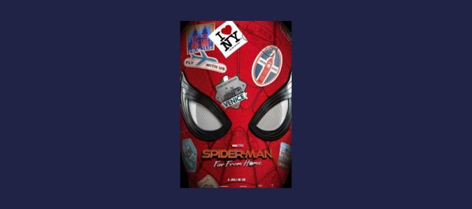Hero Night: Spider-Man Far From Home